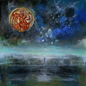 Morbus Chron - A Saunter Through the Shroud cover art