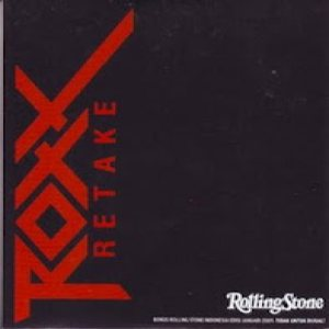 Roxx - Retake cover art