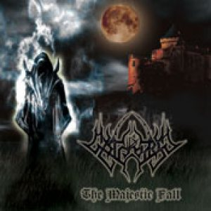 Mysteriarch - The Majestic Fall cover art