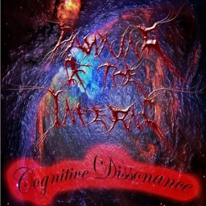 Dawning of the Inferno - Cognitive Dissonance cover art