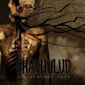 Shai Hulud - Misanthropy Pure cover art