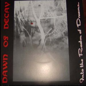Dawn of Decay - Into the Realm of Dreams