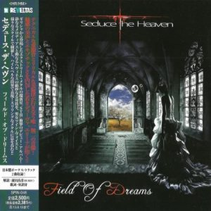 Seduce the Heaven - Field of Dreams cover art