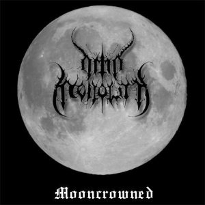 Grim Monolith - Mooncrowned cover art