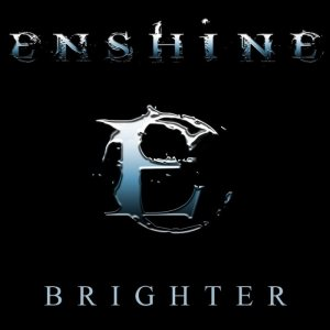 Enshine - Brighter cover art