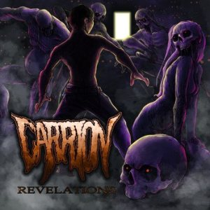 Carrion - Revelations cover art