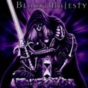 Black Majesty - Sands of Time cover art