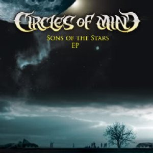 Circles of Mind - Sons of the Stars cover art