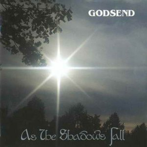 Godsend - As the Shadows Fall cover art