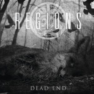 Regions - Dead End cover art