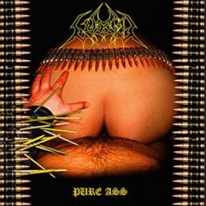 Lucera - Pure Ass cover art