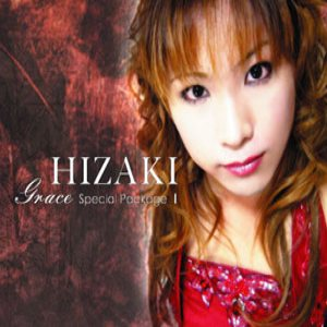 Hizaki Grace Project - Grace Special Package I cover art