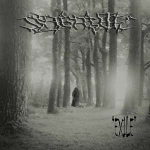 Sabaoth - Exile cover art