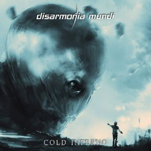 Disarmonia Mundi - Cold Inferno cover art