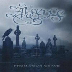 The Absence - From Your Grave cover art