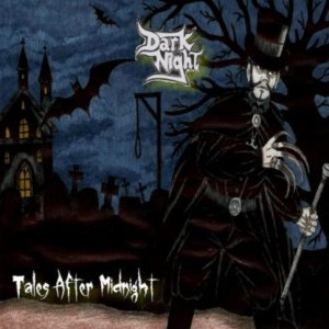 Dark Night - Tales After Midnight cover art