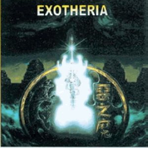 Exotheria - Lost in Space cover art