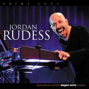 Jordan Rudess - Prime Cuts cover art