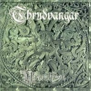 Thrudvangar - Ahnenthron cover art