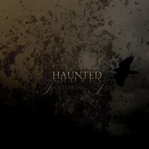 Haunted Shores - Following Ivy cover art