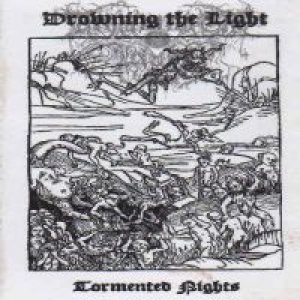 Drowning the Light - Tormented Nights cover art
