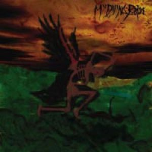 My Dying Bride - The Dreadful Hours cover art