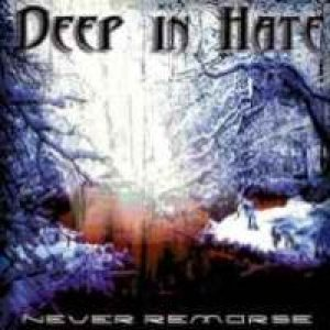 Deep In Hate - Never Remorse cover art