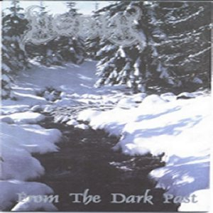 North - From the Dark Past cover art