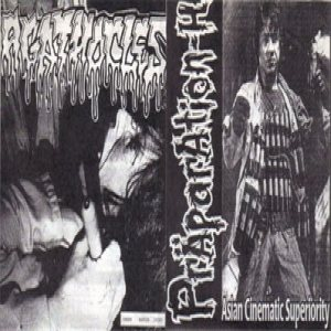 Agathocles - Cheers Mankind Cheers / Asian Cinematic Superiority cover art