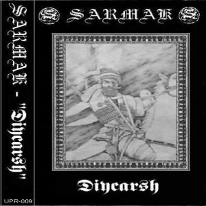 Sarmak - Diycarsh cover art