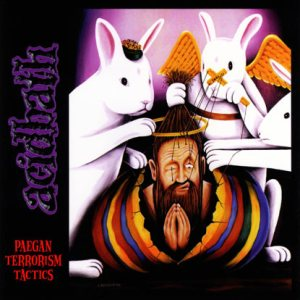 Acid Bath - Paegan Terrorism Tactics cover art