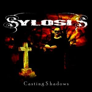 Sylosis - Casting the Shadows cover art