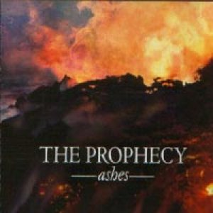 The Prophecy - Ashes cover art