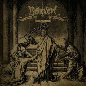 Behexen - My Soul for His Glory cover art