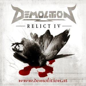 Demolition - Relict IV cover art