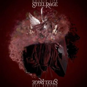 Steelrage - Double Life cover art