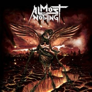 Almost Is Nothing - Wings of Deliverance cover art