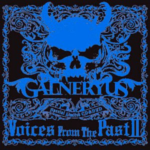 Galneryus - Voices From the Past II cover art
