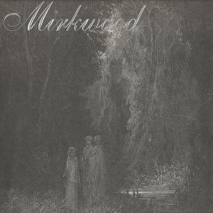 Mirkwood - Journey's End cover art