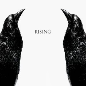 Rising - Rising cover art