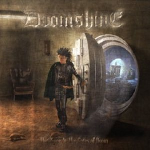 Doomshine - The Piper at the Gates of Doom cover art