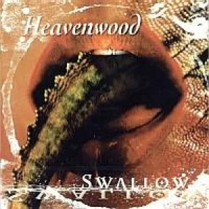 Heavenwood - Swallow cover art