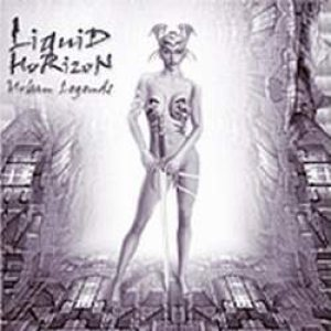 Liquid Horizon - Urban Legends cover art