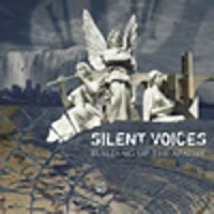 Silent Voices - Building Up the Apathy cover art