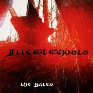 File of Ghosts - The Gates cover art