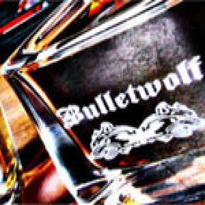 Bulletwolf - Double Shots of Rock and Roll cover art