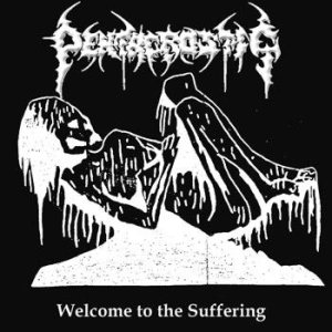 Pentacrostic - Welcome to the Suffering cover art