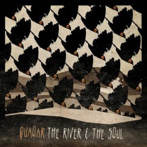 Quaoar - The River & the Soul cover art