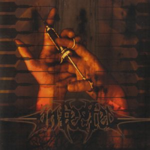 Infested - ...Until It Breaks Down Again cover art