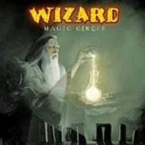 Wizard - Magic Circle cover art